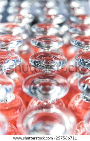 goblet - stock photo
