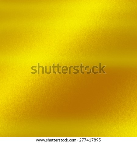 gold background metal texture - stock photo
