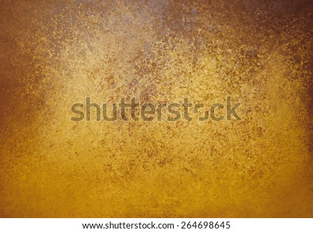 gold brown background texture - stock photo