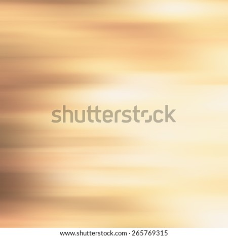 Gold Festive Christmas background. Elegant abstract background with bokeh defocused lights and stars - stock photo