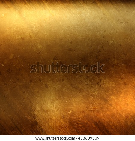 Gold. Gold metal. Golden texture. Polished gold. Gold Background. Golden metal background. Old gold. Metal texture. Golden Metal plate. Gold texture. Metal background. Polished metal. Metal texture