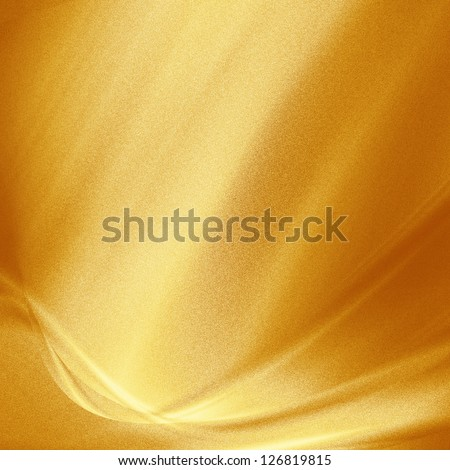 gold metal background elegant dotted texture - stock photo