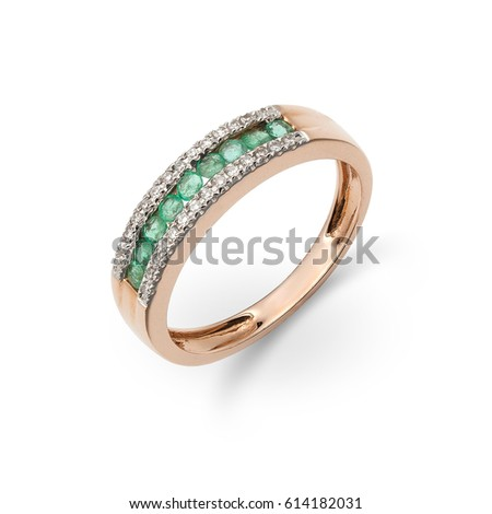 Gold Ring Stock Royalty Free & Vectors