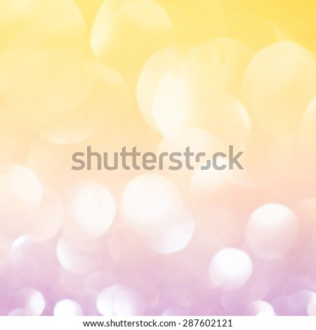 Gold spring or summer background - stock photo