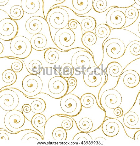 Gold Swirl Stock Images, Royalty-Free Images & Vectors ...
