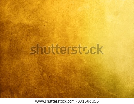 Gold texture for abstract holiday background  - stock photo
