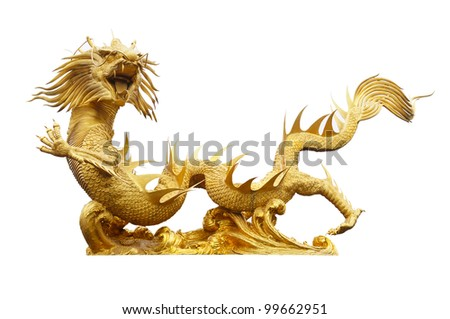 Golden Dragon Artificial located in Chonburi, Thailand.