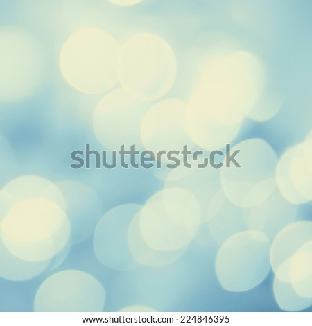 Golden Festive Blurred background. Abstract twinkled bright background with bokeh defocused blur gold lights. Valentines Day, Party, Christmas  - stock photo