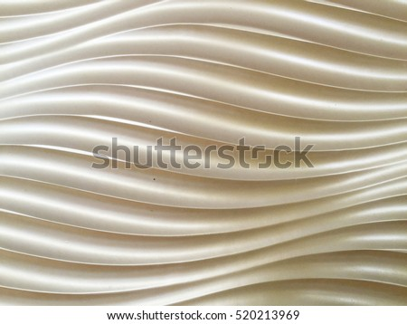 golden seamless texture wavy background interior wall decoration 3d interior wall panel pattern - Decorative Wall Panels Design