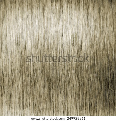Golden surface of metal  - stock photo