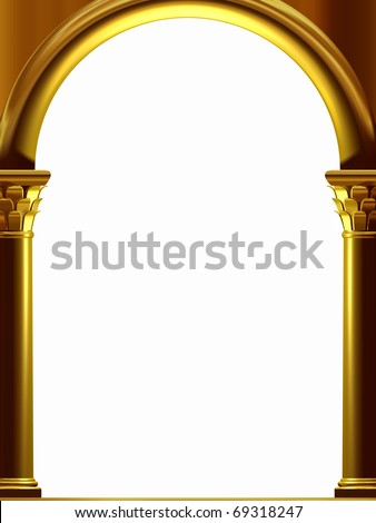 Arch Frame Stock Images Royalty Free Images Amp Vectors