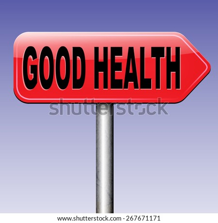 good health live a healthy lifestyle with lots of sport activity healthy biological food - stock photo