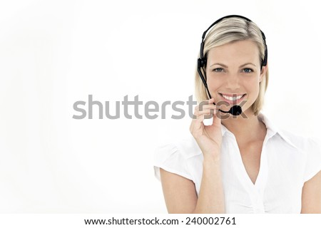 Call Center Operator Stock Photos, Royalty-Free Images & Vectors ...