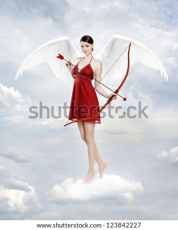 dating site cupids arrow Cupid fired arrows that that made people fall in love this cupid power point template is very suitable or dating powerpoint templates dating sites may use.