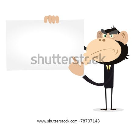 Gorilla cartoon Stock Photos, Illustrations, and Vector Art