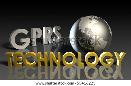 GPRS Mobile Technology Abstract as a Concept