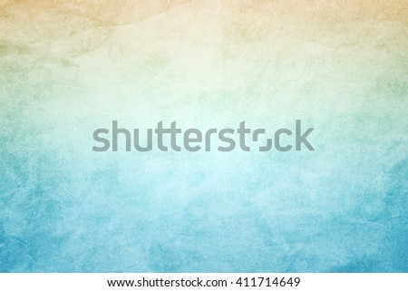 gradient color on  grunge texture abstract background - stock photo