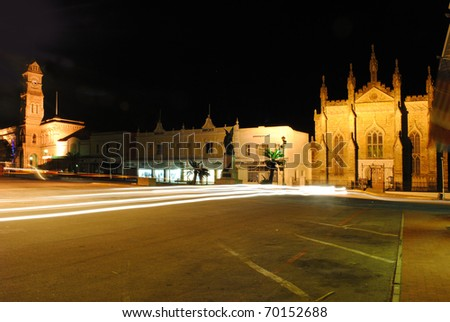 Grahamstown, Eastern Cape, South Africa