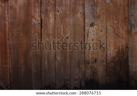 grains texture old wood panel broad use as natural wooden texture ,background ,floor ,grungy wall - stock photo