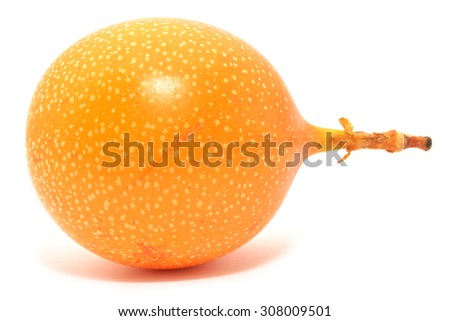 granadilla  - stock photo