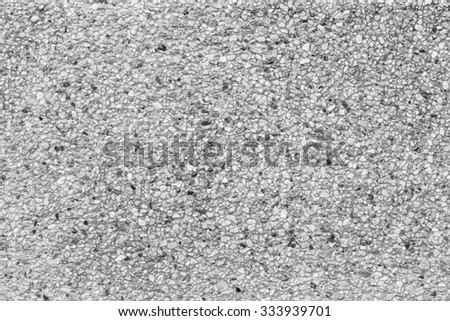 Granite marble surface patterned background, Patterns on the granite stone surface, Stone wall background grunge abstract texture, black and white