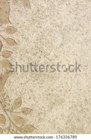 granite or stone for use as a background  - stock photo