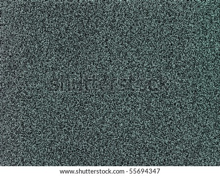 Granite slab surface for decorative works or texture