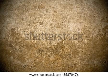 granite stone - stock photo