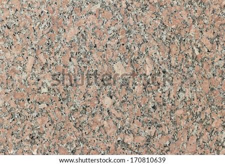 granite texture - stock photo