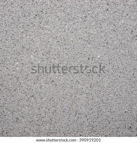 granite texture - gray stone - stock photo