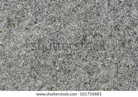 Granite texture, natural real granite in detail. - stock photo