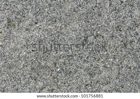 Granite texture, natural real granite in detail. - stock photo