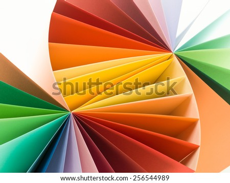 graphic image, abstract lines background - stock photo