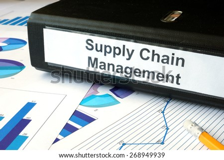 The supply chain concept essay
