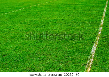 grass sport pitch background