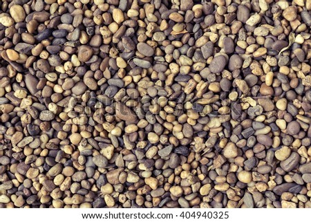 gravel stone background texture