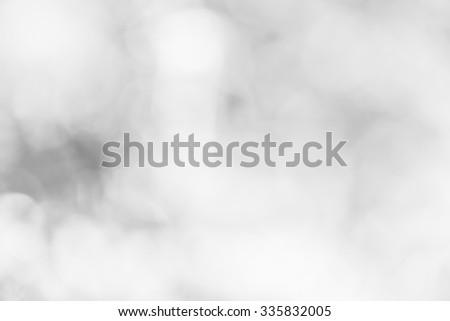 Gray abstract background - stock photo