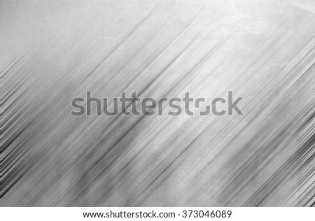Gray and white paper with stripe - stock photo