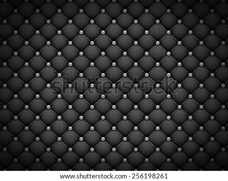 Gray background embroidered by pearl grid. Excellently is suitable both for web elements, display backgrounds, and for quality print. - stock photo