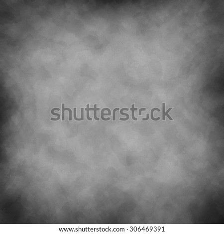 gray background. grungy old paper. - stock photo