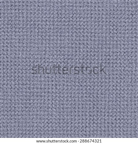gray-blue background of fabric texture