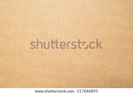 Gray cardboard for texture or background. - stock photo