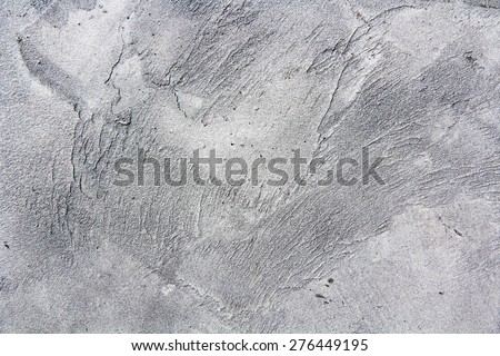 gray cement background texture - stock photo