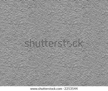 Gray cement texture - stock photo