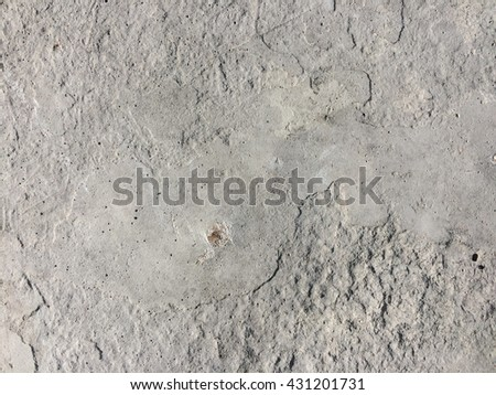 Gray cement wall texture background