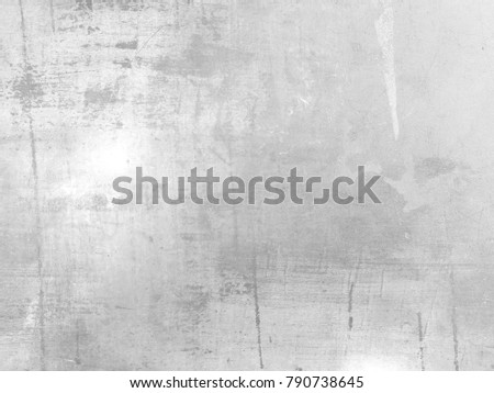 Gray concrete background texture - abstract cement wall