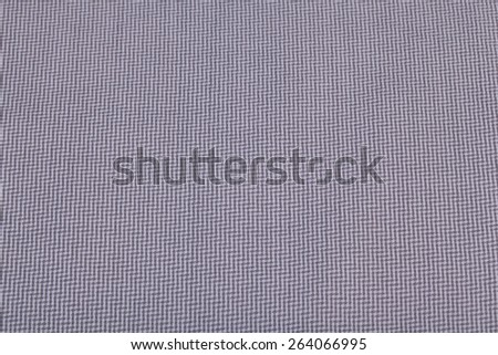 gray fabric background. - stock photo