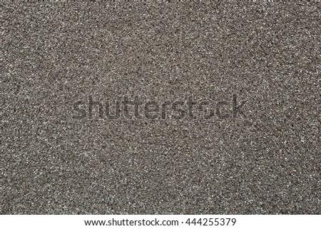 gray foam texture - stock photo