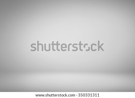 Gray gradient abstract background, can be used for display or montage your products - stock photo
