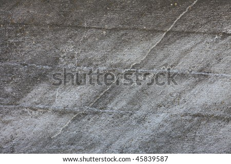 Gray Granite Background with edgy grungy lines - stock photo